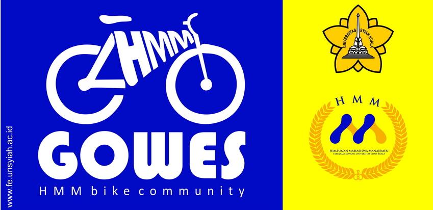 Sehat Bersepeda Melalui Manajemen Gowes Club