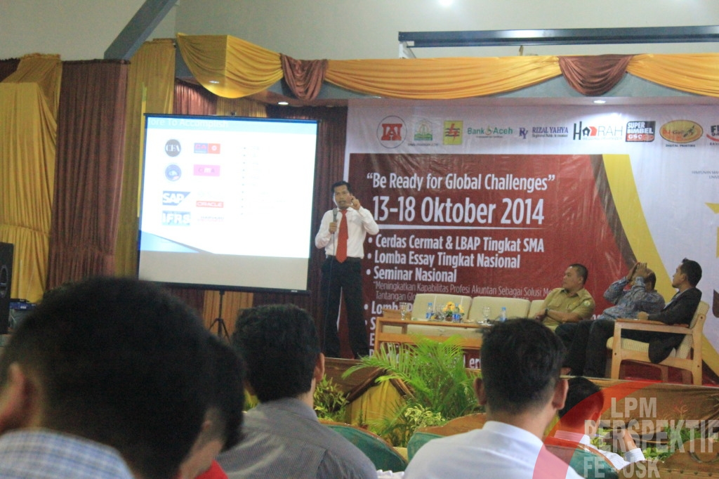 Aceh Siap Hadapi Tantangan Global ASEAN Economic Community 2015