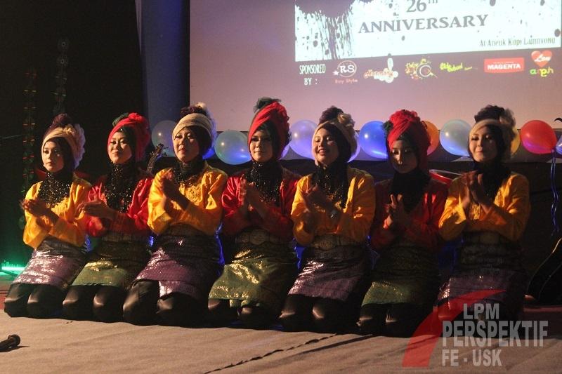 """26th Anniversary, """"BESTEK Sudah Matang"""""""