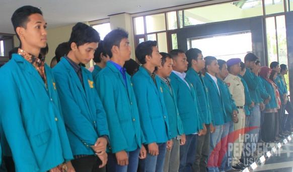 Fakultas Ekonomi Unsyiah Siap Distribusikan Jas Almamater Untuk Mahasiswanya