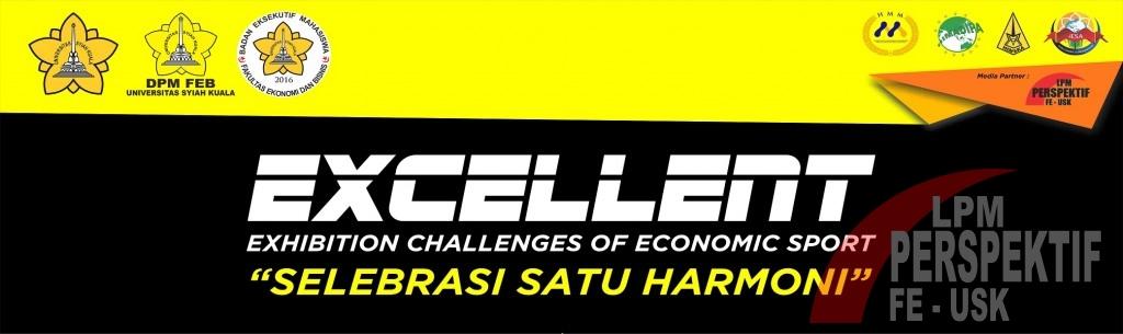 Excellent & Benefit merupakan acara tahunan BEM Fakultas Ekonomi Unsyiah (dokumentasi panitia)