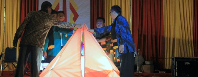 Wakil Rektor III tutup rangkaian Unsyiah Fair XI