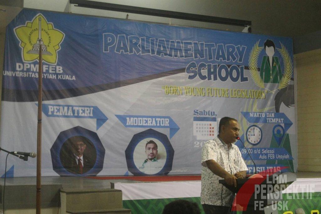 HMM Ajak Mahasiswa Kreatif Melalui PKM Inspiring Talkshow