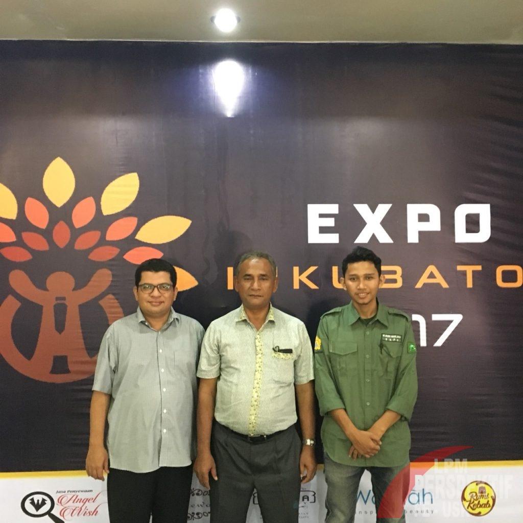 Inkubator FEB Adakan Expo, Ajak Mahasiswa Berwirausaha