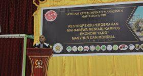 DPM FEB Unsyiah Kembali Adakan Latihan Kepemimpinan