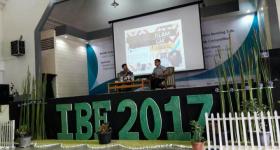 Hidupkan Semangat Literasi Lewat Islamic Book Fair
