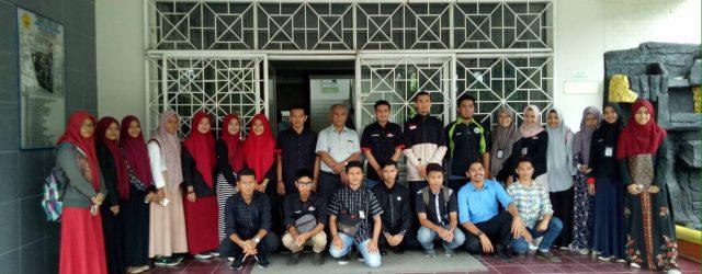 Mega Hunting 2017, Perspektif Akan Jajal Wilayah Barat Aceh