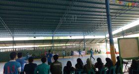 Mahasiswa Perbankan Unsyiah Kembali Selenggarakan Siabank Cup 2017