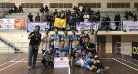 HIMAKA Runner Up di Copa Pertanian 2017