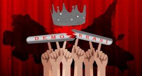 UU MD3 : Kriminalitas terhadap Demokrasikah?