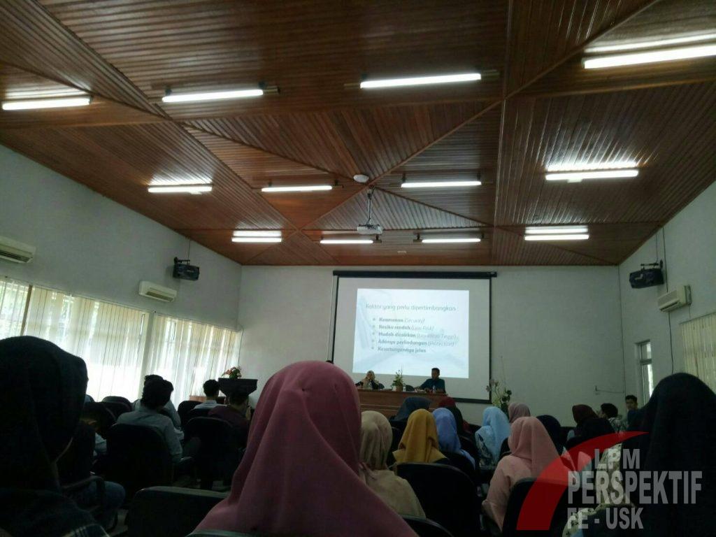 SIABANK Gelar Seminar Pegadaian Syariah
