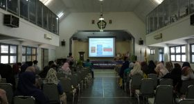 Himaka selenggarakan Seminar Bank on Campus