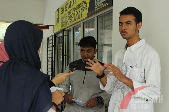 Economic Student Market, akan Terealisasi Semester Depan