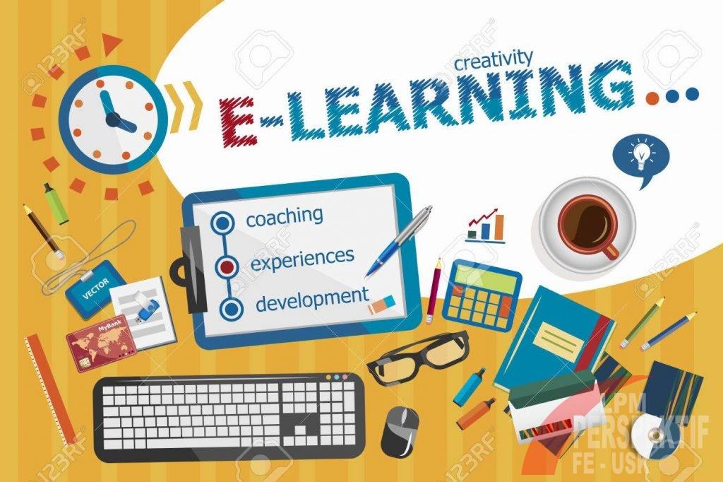 E-Learning : Siapkah digunakan Saat Kuis, Midterm ataupun Final Tes ?