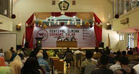 Kali Ke-3 iESA Selenggarakan Festival Ilmiah Ekonomi Islam (FIEL)