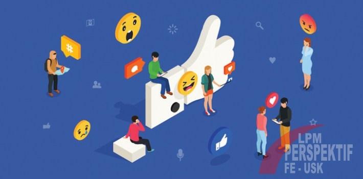Hati-Hati Millenials, Media Sosial Bisa Jadi Pemicu Depresi