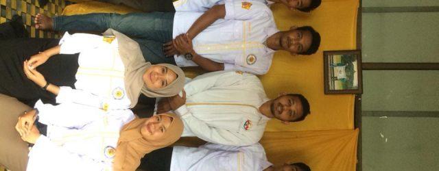 BEM FEB Lakukan Kunjungan Kerja dengan Seluruh HMJ FEB Unsyiah