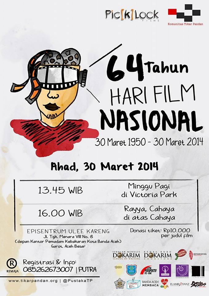 64 Tahun Perfilman Indonesia