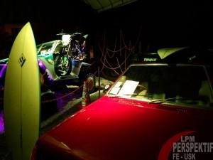 Mahasiswa Ekonomi Rebut 6 Trophy di Banda Aceh Expo Auto Car Contest 2014