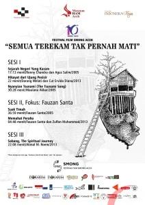 Poster Pemutaran Film